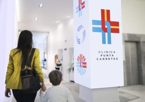 Asociación Española abrió Clínica en Punta Carretas shopping