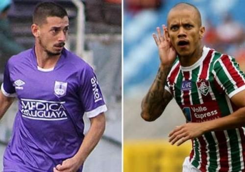 Defensor Sporting recibe a Fluminense en el Franzini a las…