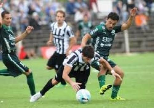 Wanderers y Plaza Colonia repartieron puntos: 2-2