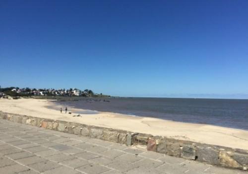 Intendencia cerrará todas las playas de Montevideo