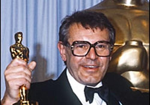 Muere el director Milos Forman, ganador de 2 Oscars