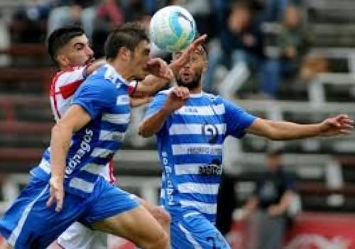 Juventud le ganó a River Plate 4-1