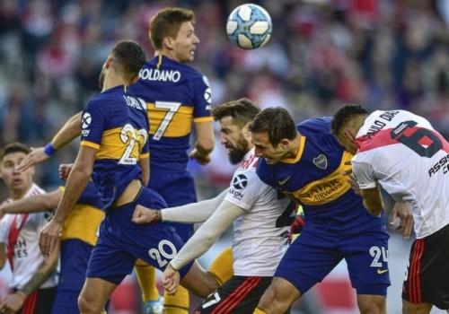 River Plate finalista; Boca Juniors ganó 1-0 pero no le…