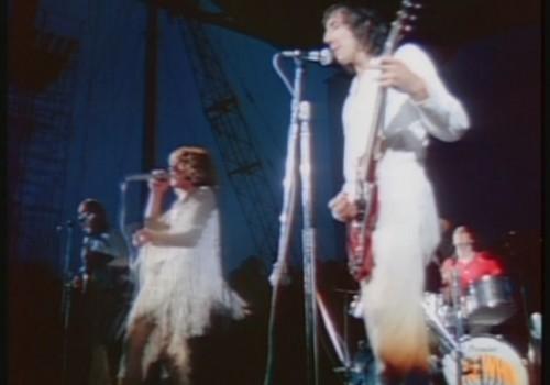 50 años de Woodstock - The Who -