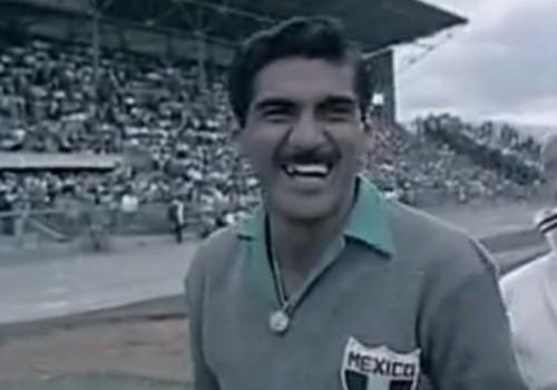 El mexicano Antonio Carbajal, el primer jugador que estuvo en cinco Copas del Mundo