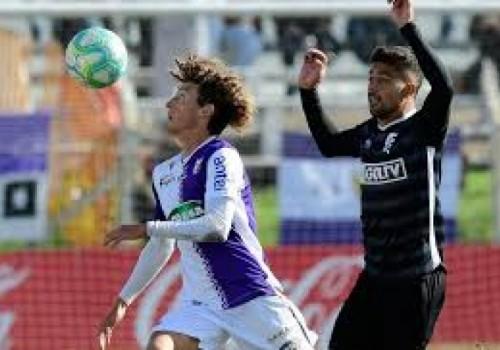 Fénix volvió a la senda del triunfo: 1-0 ante Cerro