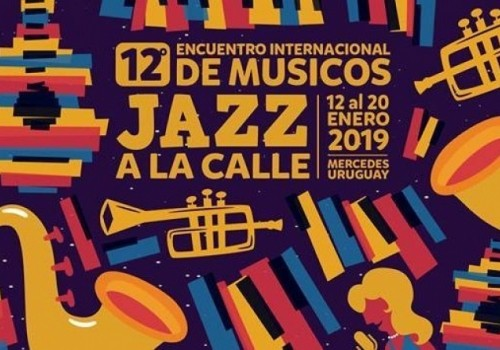 Encuentro Internacional de Músicos Jazz a la Calle 2019
