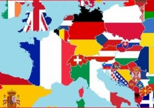 Francia o Croacia serán el cuarto campeón europeo consecutivo