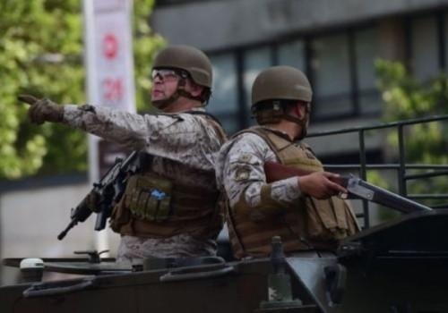 Confirman 11 personas fallecidas en protestas