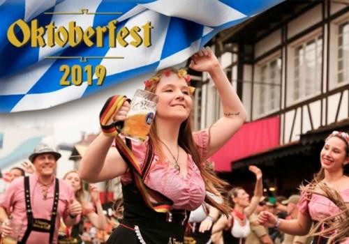 Oktoberfest, la fiesta de la cerveza más grande del mundo