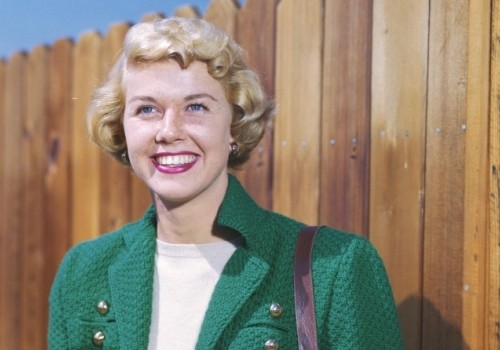 Muere Doris Day, estrella de Hollywood de los años 50