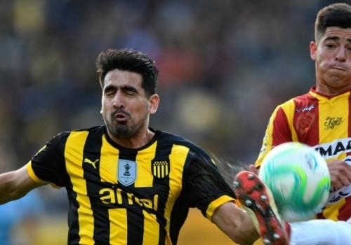Peñarol rescató un punto en los descuentos: 2-2 con Progreso