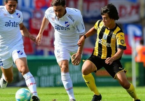 Nacional y Peñarol definen el título del Clausura el próximo…