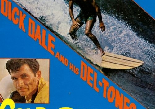 Dick Dale - Surfin' and A-Swingin'