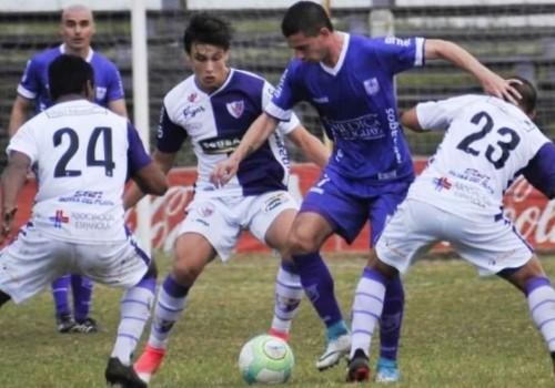 Fénix se reencontró con el triunfo: 4-2 ante Defensor Sporting