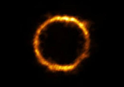 Descubren una galaxia hermana de la Vía Láctea