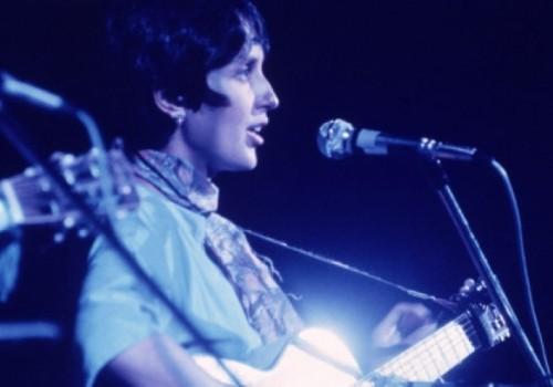 50 años de Woodstock - Joan Baez -