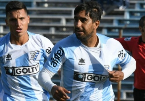 Victoria de Cerro ante River Plate por 4 a 2…