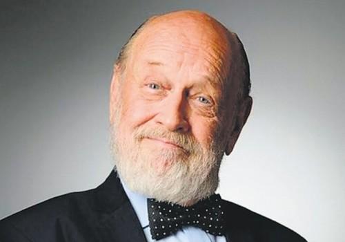 Murió Marcos Mundstock, la voz emblemática de Les Luthiers