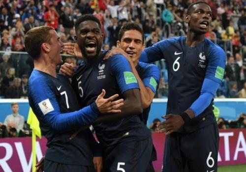 Francia es el campeón del mundo: le ganó a Croacia…