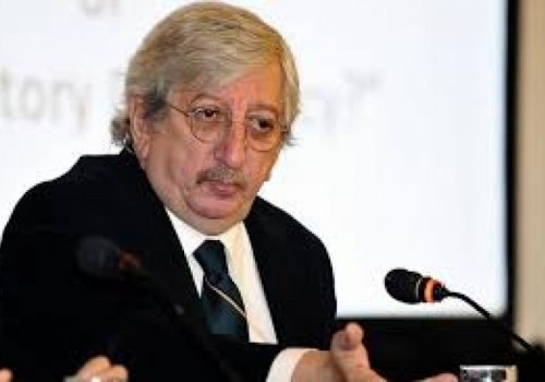 Falleció Dante Caputo, excanciller de Raúl Alfonsín