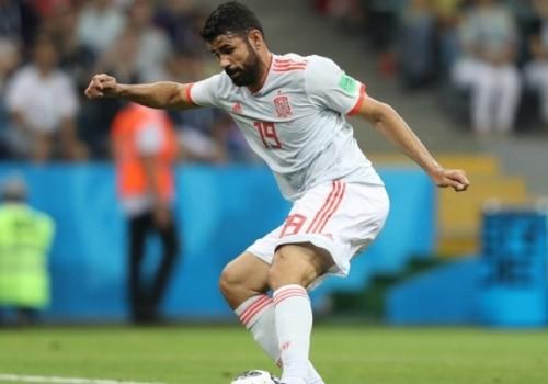 Otra victoria ajustada: España 1- Irán 0