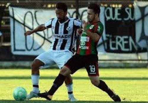 Wanderers le empató en los descuentos a Rampla Juniors