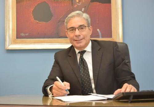 Candidatura de Robert Silva habilitada por la Comisión de Asuntos…