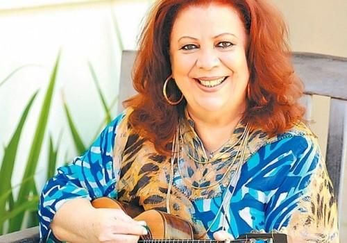 "Falleció Beth Carvalho, la ""Madrina del samba"""