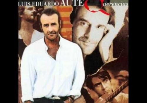 Luis Eduardo Aute - De alguna manera