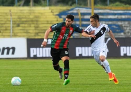 Rampla Juniors y Danubio no se superaron