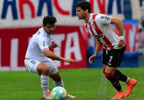 River Plate recibe a Nacional en el Saroldi a las…