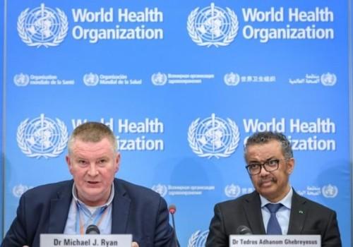 """La OMS califica al coronavirus como una """"potencial pandemia"""""""