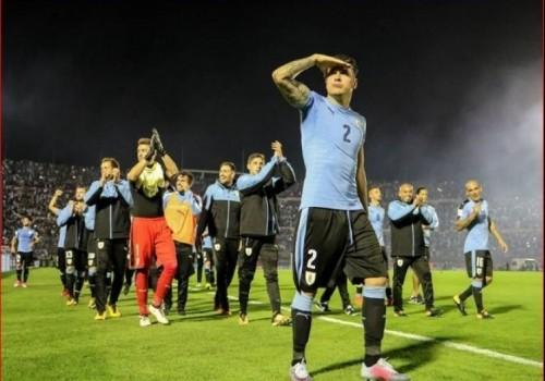 Uruguay sube 9 lugares y está entre los 5 mejores…