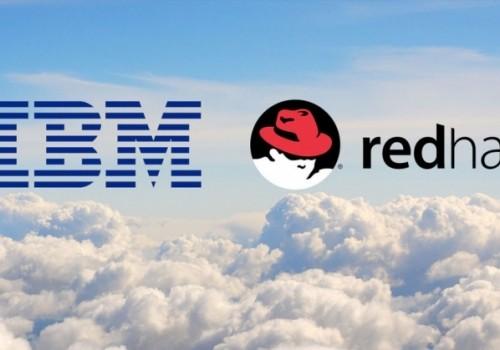 IBM compra Red Hat por US$ 34.000 millones