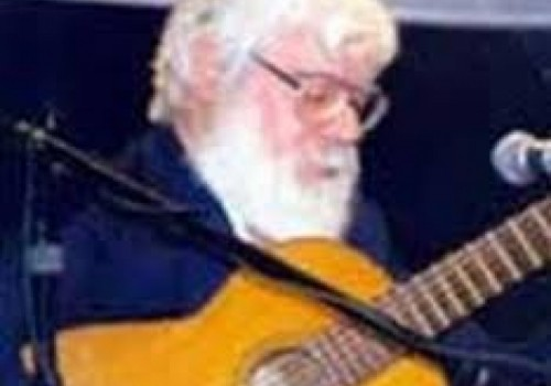 Falleció el cantautor Eustaquio Sosa
