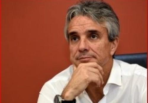 José Decurnex es el nuevo presidente de Nacional