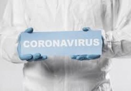Dos nuevos fallecimientos por coronavirus este jueves