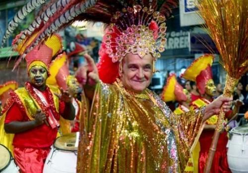 El Desfile de Llamadas será este viernes 14 y mañana…