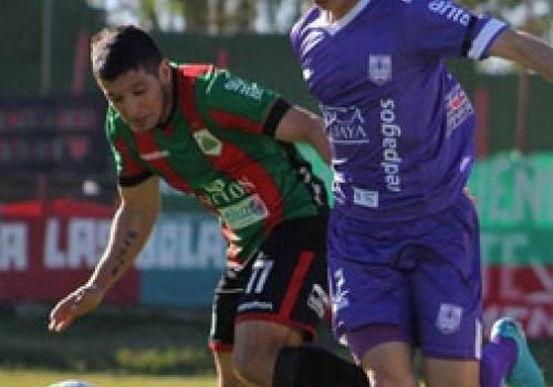 Defensor Sporting se impuso 1-0 ante Rampla Juniors
