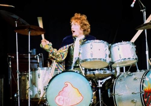 Adiós al baterista