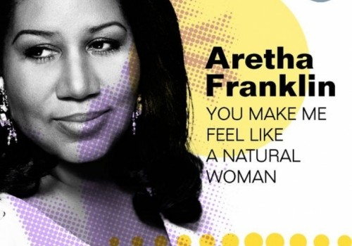 Aretha Franklin - You Make Me Feel Like A Natural…
