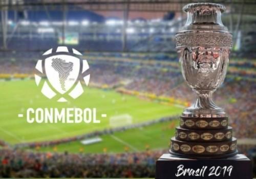 Brasil, Argentina y Uruguay serán cabezas de serie