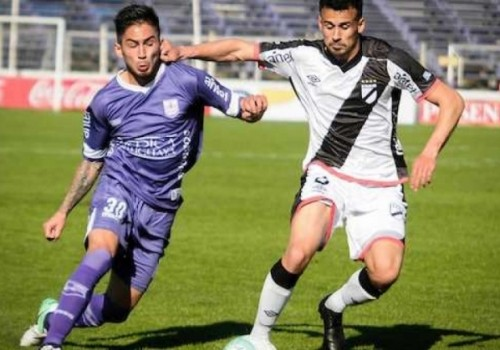 Defensor Sporting superó a Danubio por 3 a 1 en…