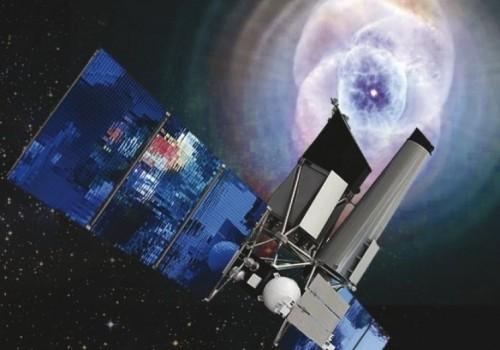 Lanzamiento del gigantesco telescopio Spektr-RG