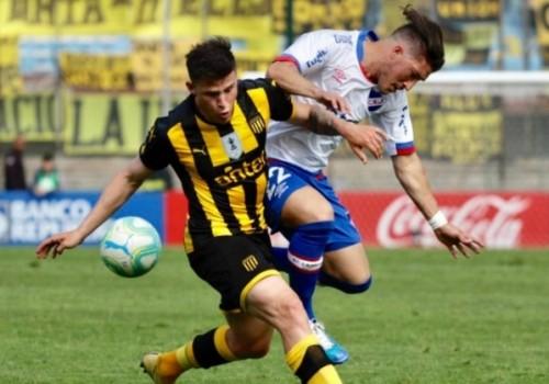 Peñarol se queda con el Clausura; Nacional sigue primero en…