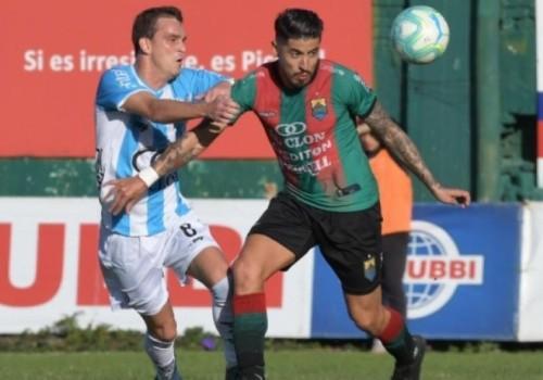 Rampla Juniors 1 – Cerro 0