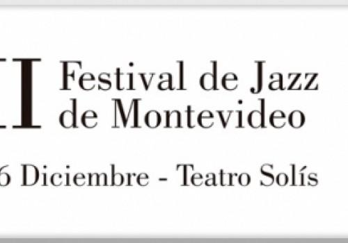 Comienza el XII Festival de Jazz de Montevideo