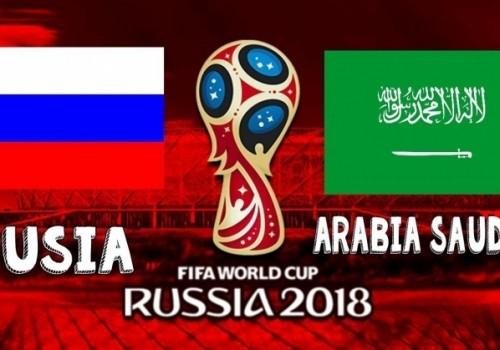 Rusia y Arabia Saudita abren la competencia por el Grupo…