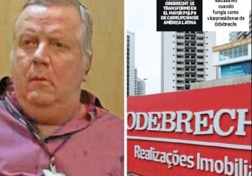 El principal informante del caso Odebrecht fue hallado muerto